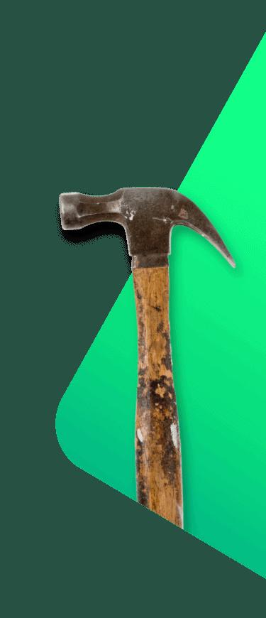 hammer - builders & tradesmen insurance