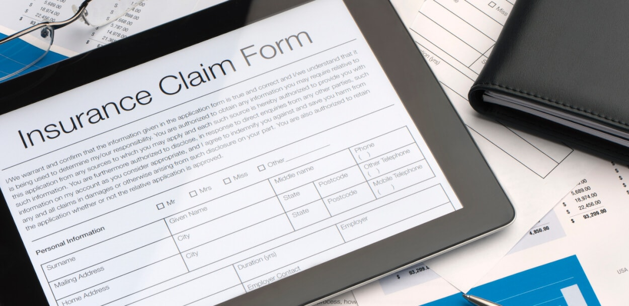 What is an Insurance Claim? | Thimble