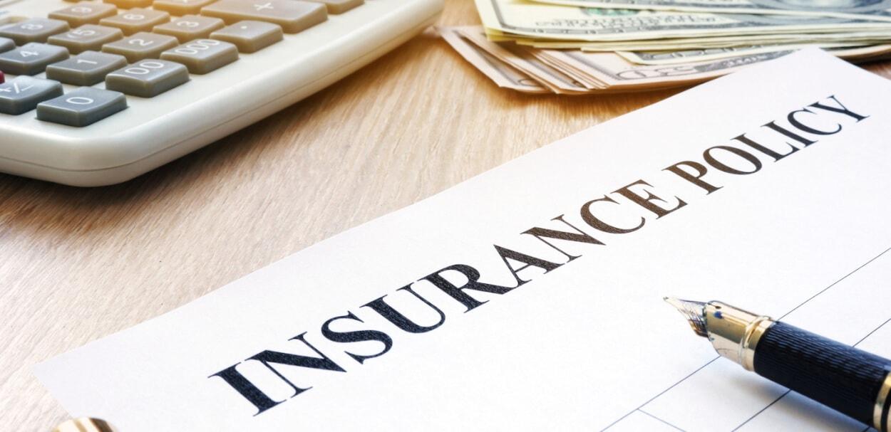insurance premium - policy details