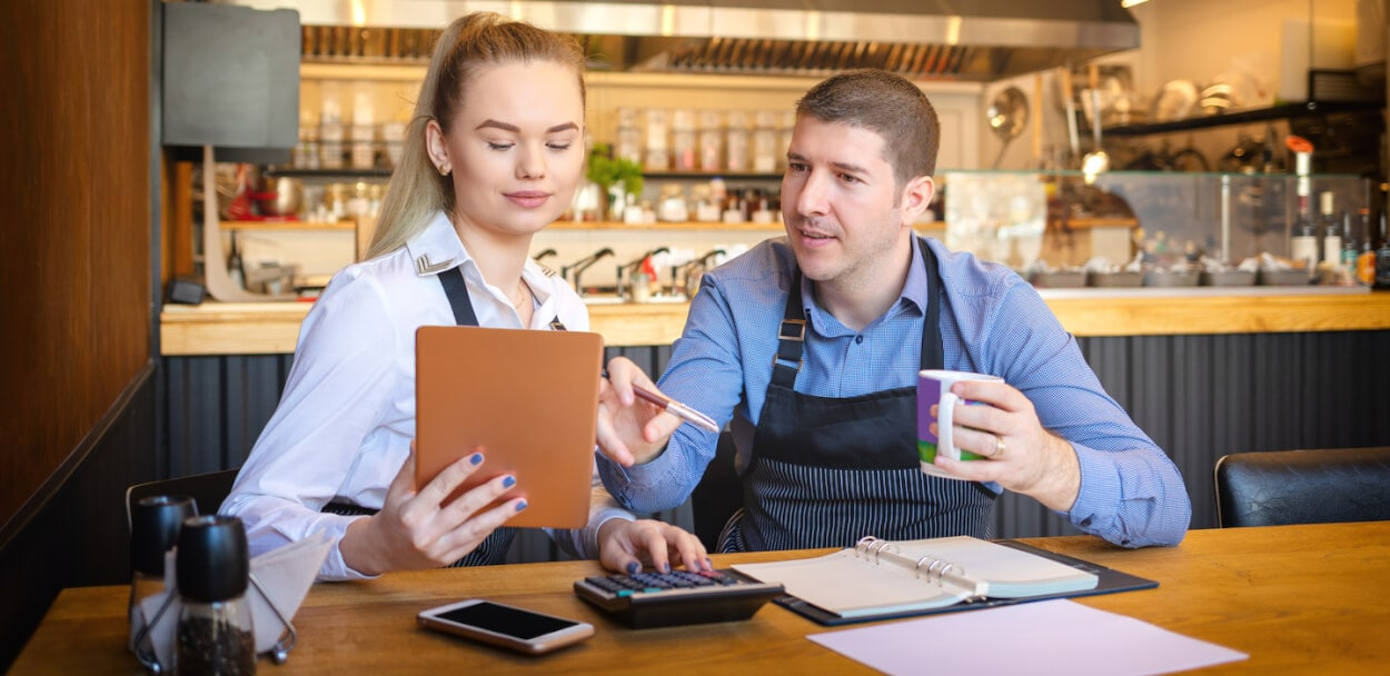 small business owners planning