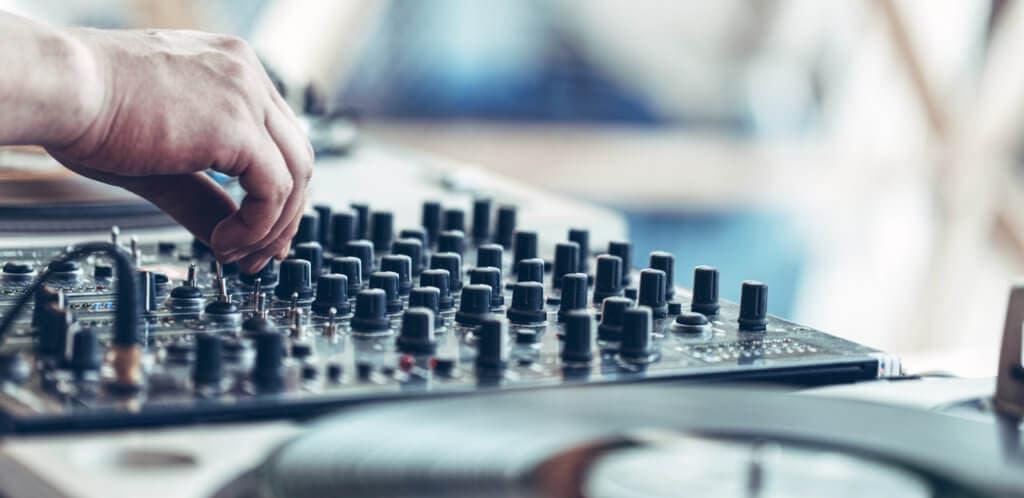 DJ & Public Performance license