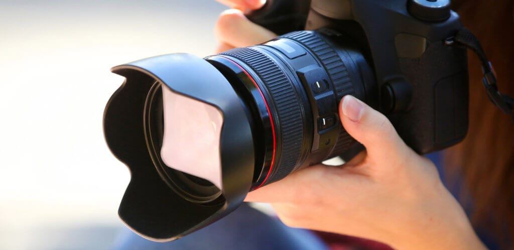camera for photography laws