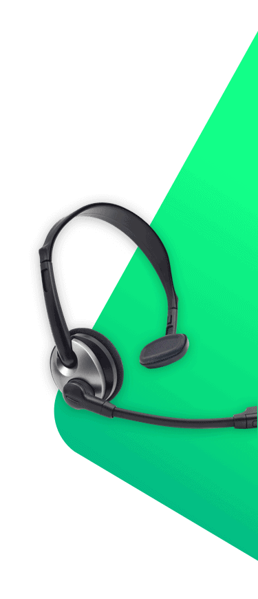 headset for virtual assistant insurance
