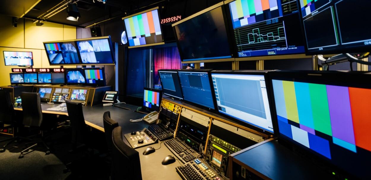 media room for media liability insurance