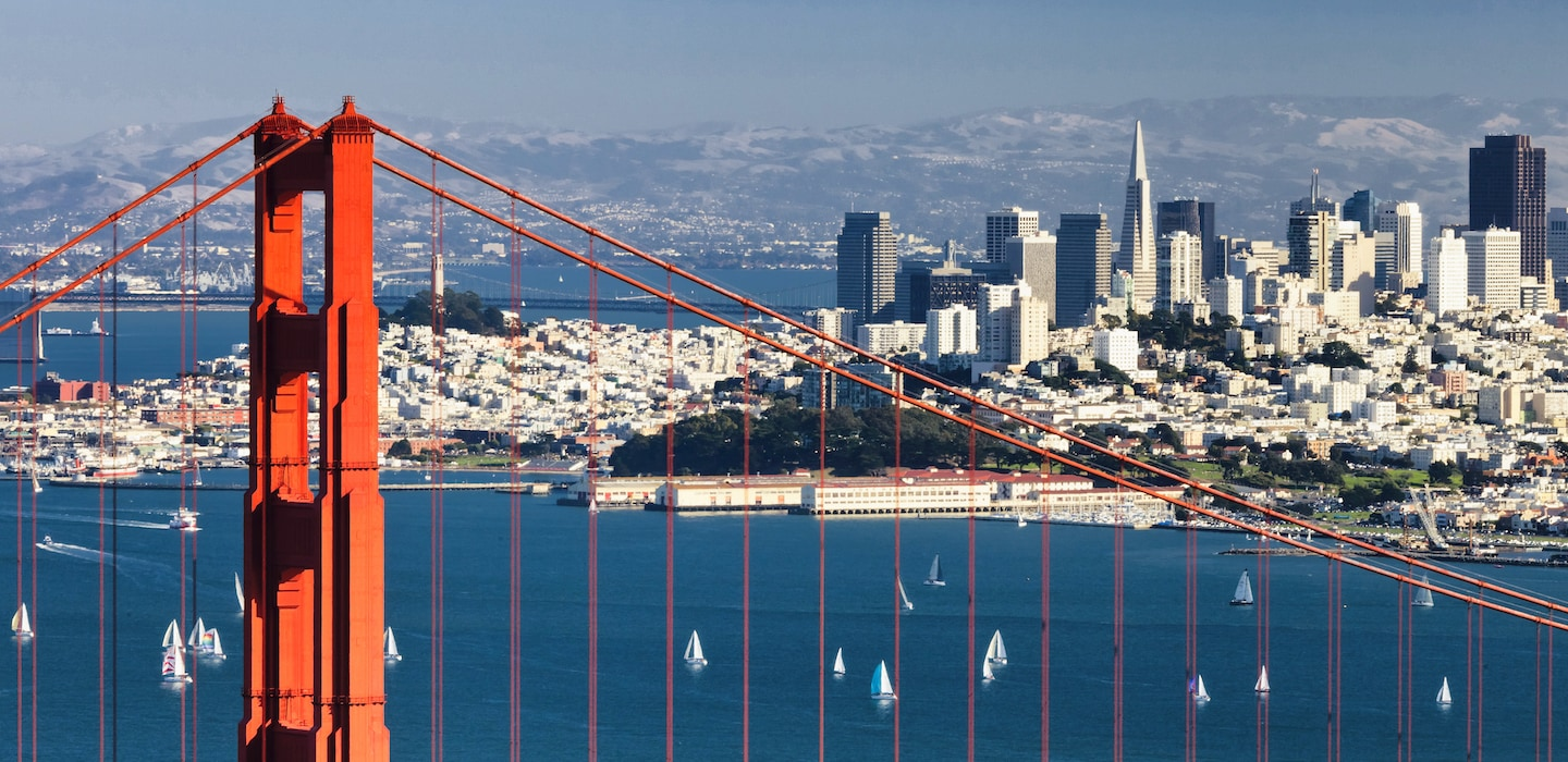 San Francisco for california business insurance