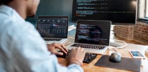 freelancer web developer - a top freelance job
