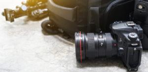 camera insurance protects photographers equipment