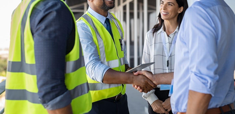 finding subcontractors