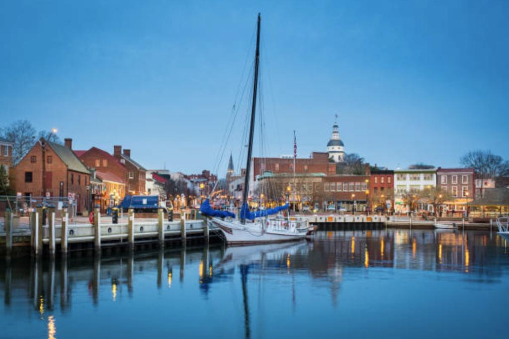Maryland Business Insurance | Thimble