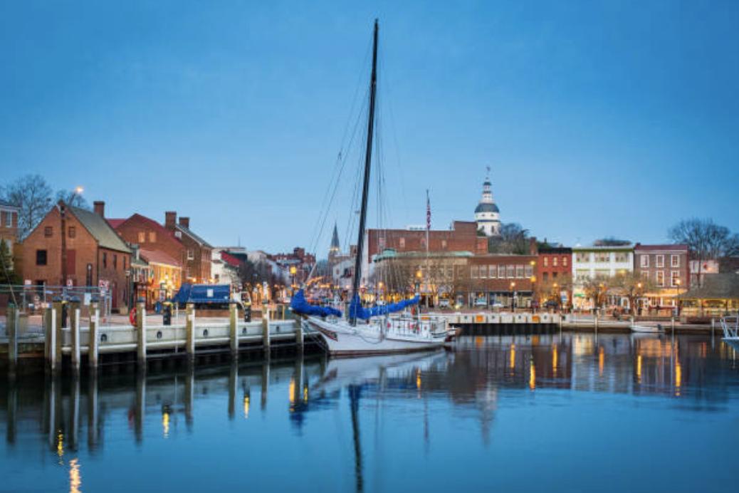 Maryland Business Insurance   Thimble
