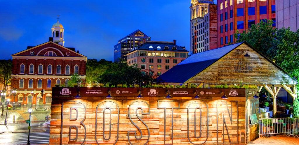 Massachusetts Business Insurance | Thimble