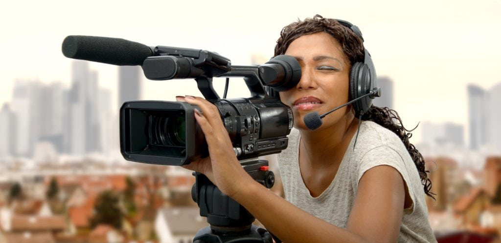 How to Become a Videographer   Thimble