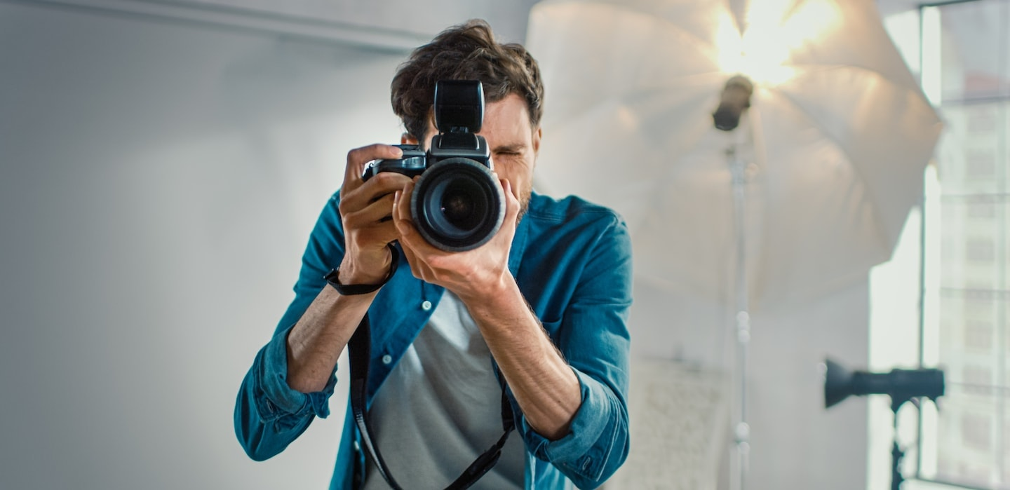 How Much Do Photographers Make? | Thimble