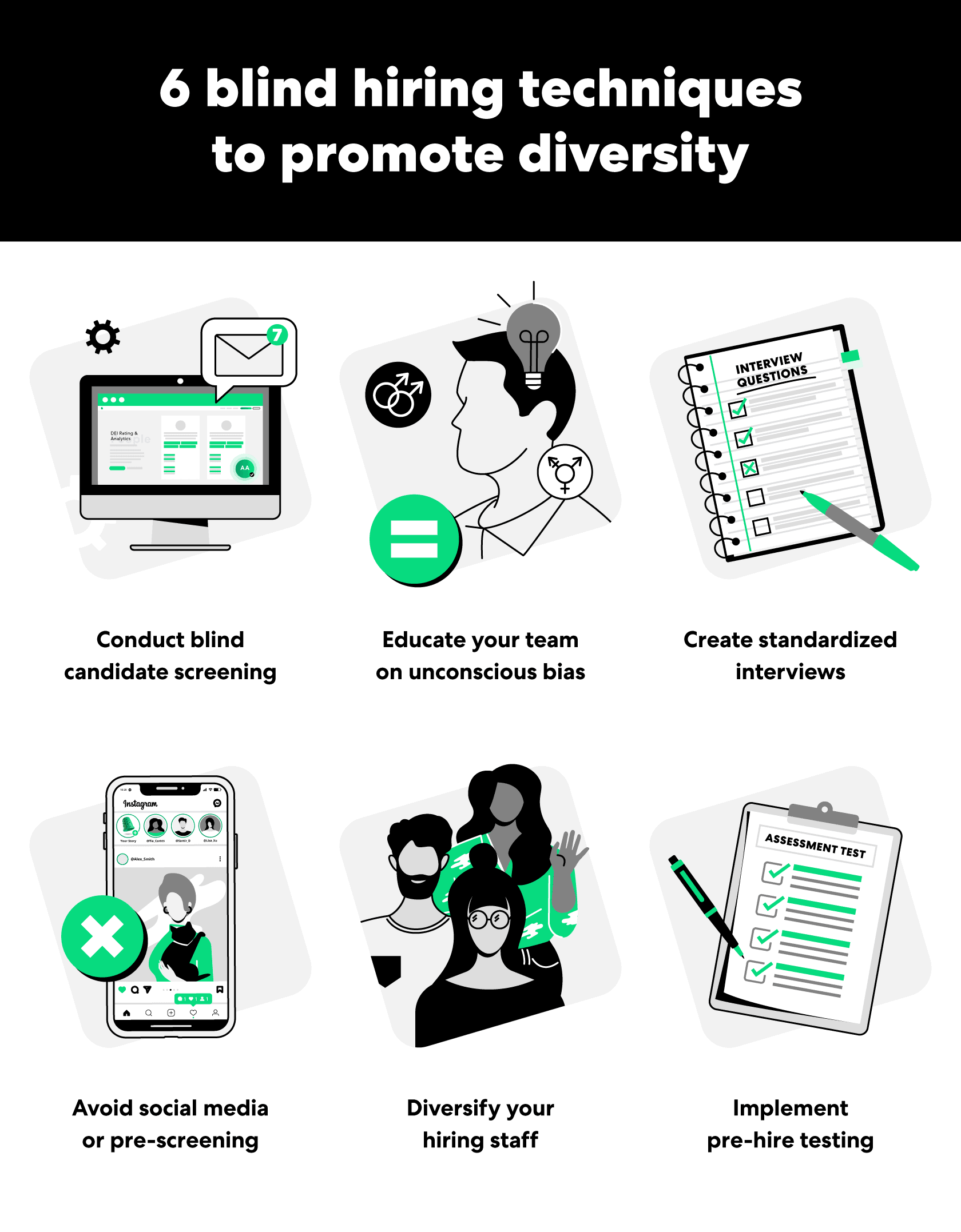 6-blind-hiring-techniques-to-promote-diversity