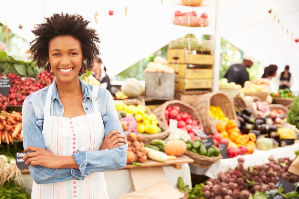 Farmers Fresh Food Market
