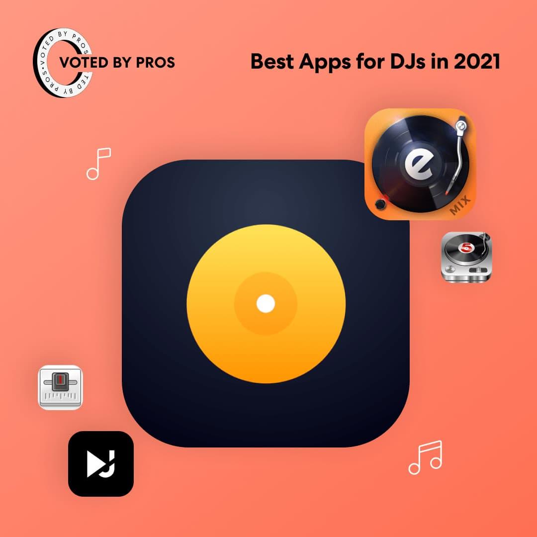 Best apps for djs